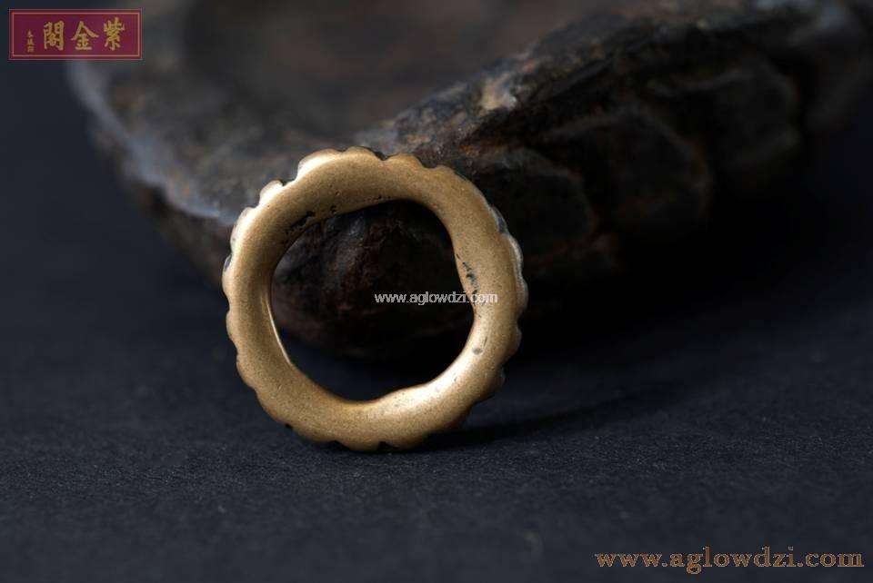 序號:554  珠形環天鐵