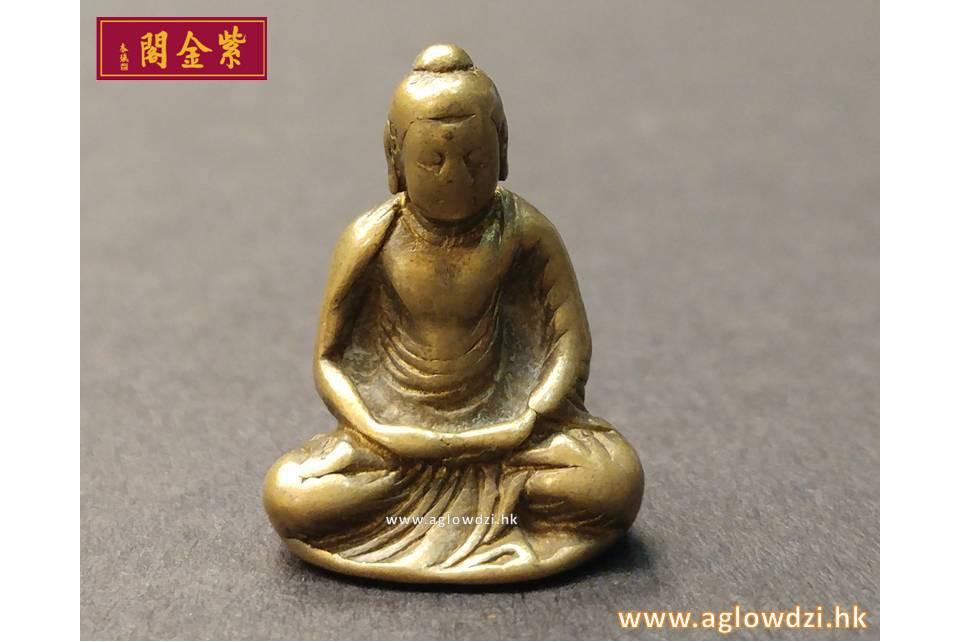 序號:299  阿彌陀佛佛像