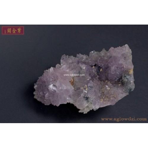 序號:1248  紫晶花